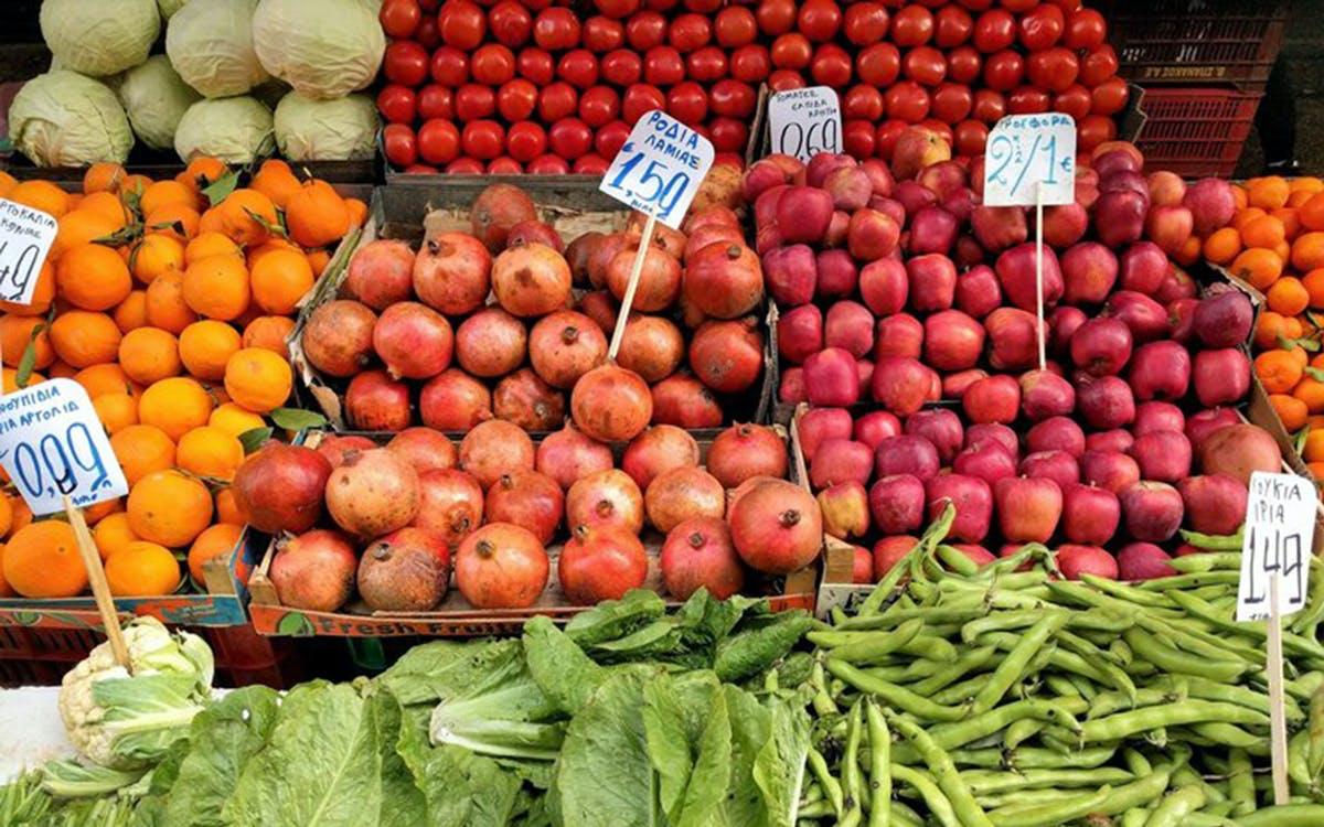 athens food tasting workshop and market tour-0
