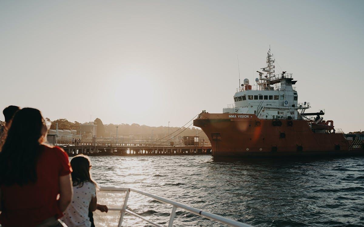 phillip island sunset cruise-0