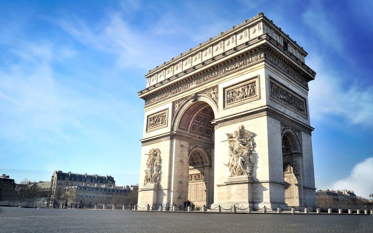 paris: explorer city pass-0