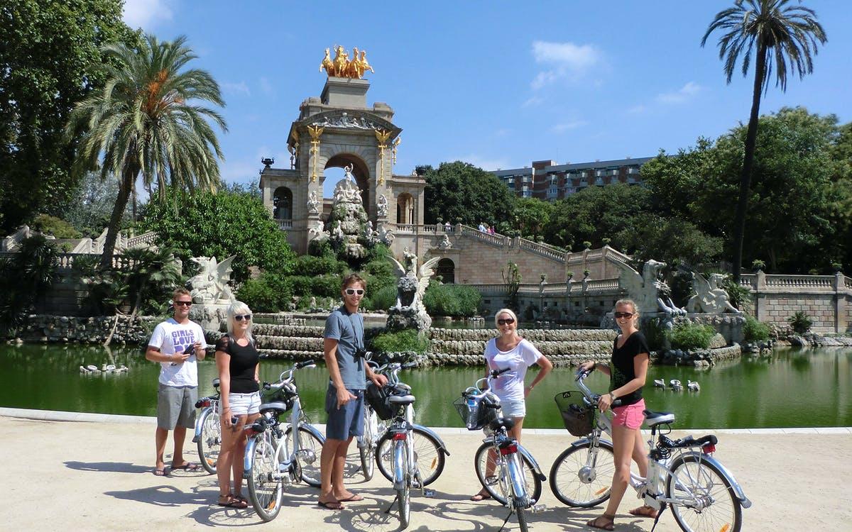 barcelona: city explorer pass-0