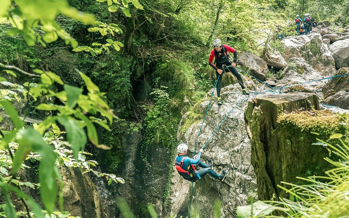 interlaken canyoning experience-0