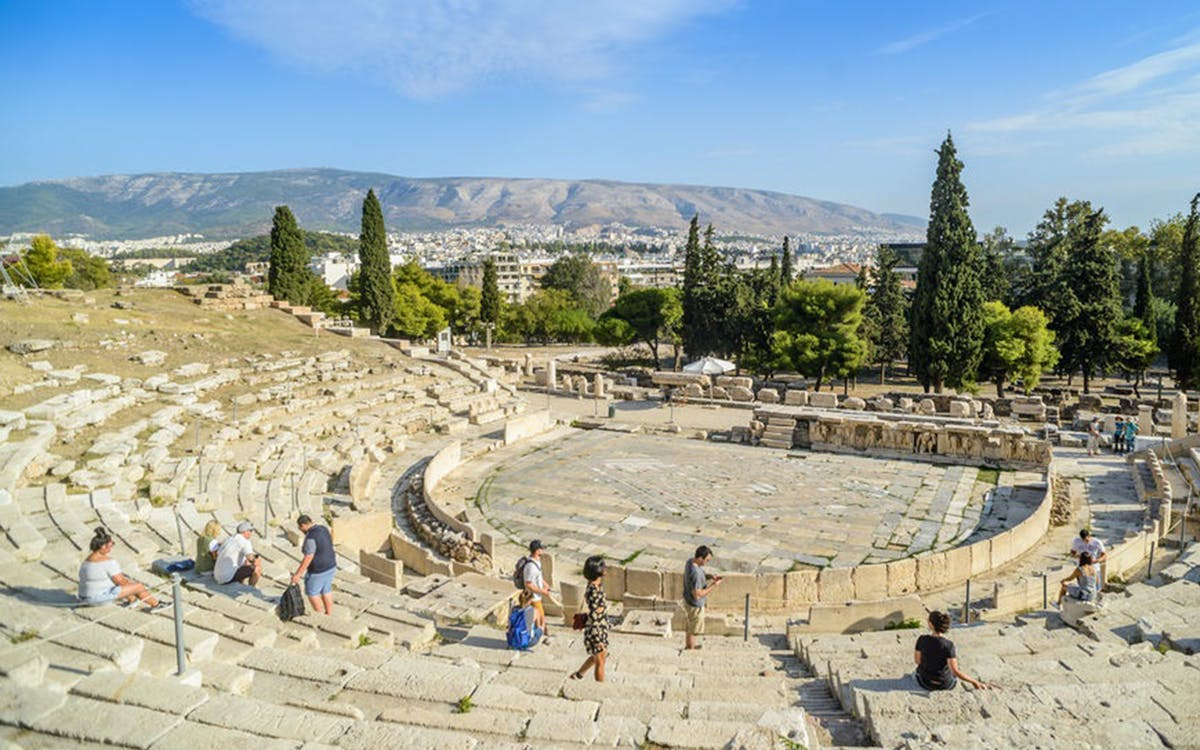 acropolis small-group guided tour with skip the line tickets-0