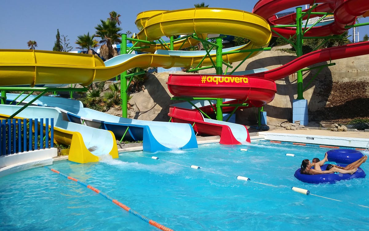 aquavera water park ticket-0