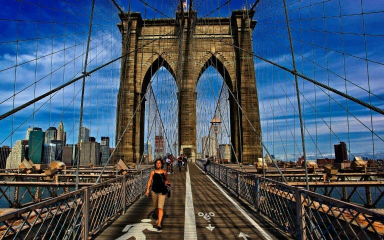 brooklyn bridge walking tour-1
