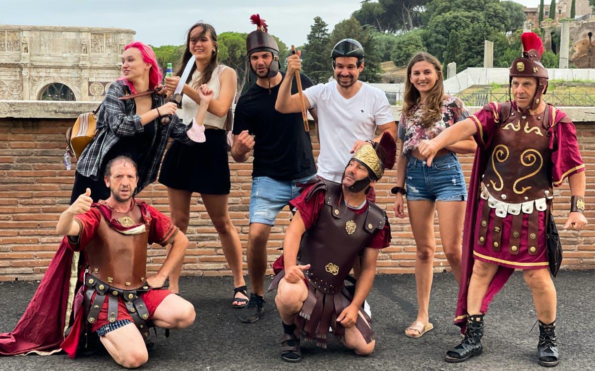 rome's tipsy tour-0