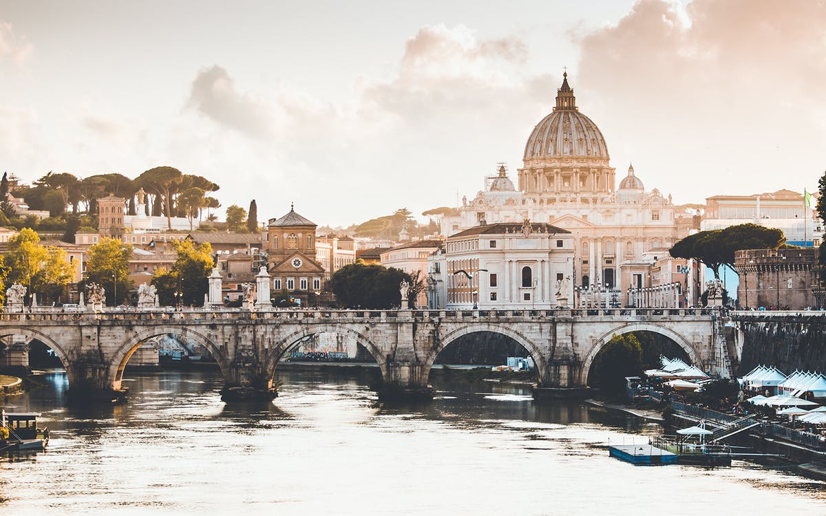 castel sant' angelo: angels and demons experience-0
