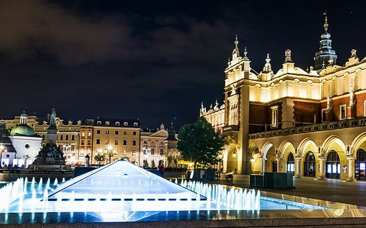 krakow: rynek underground museum guided tour-0