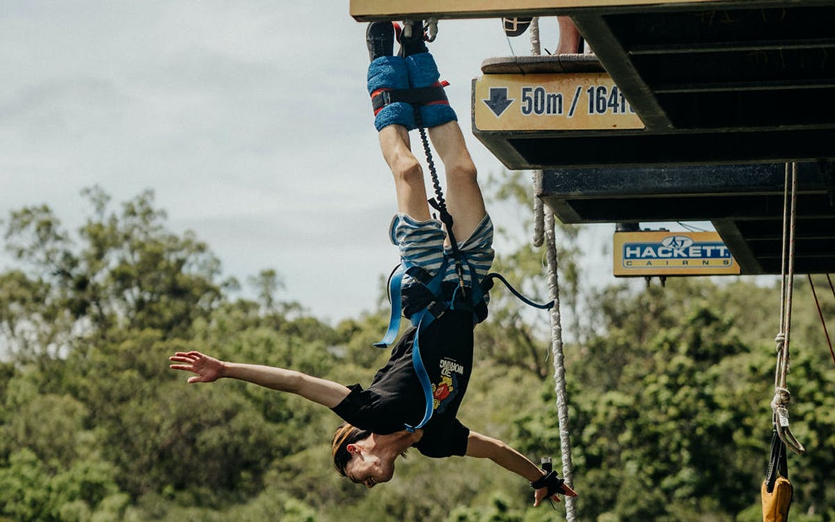 australia's only bungy + giant swing combo-0