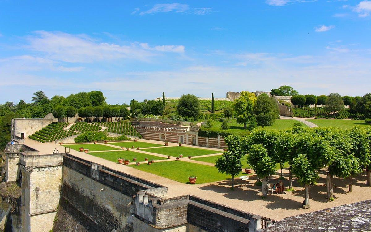 chambord, chenonceau & amboise castles-0