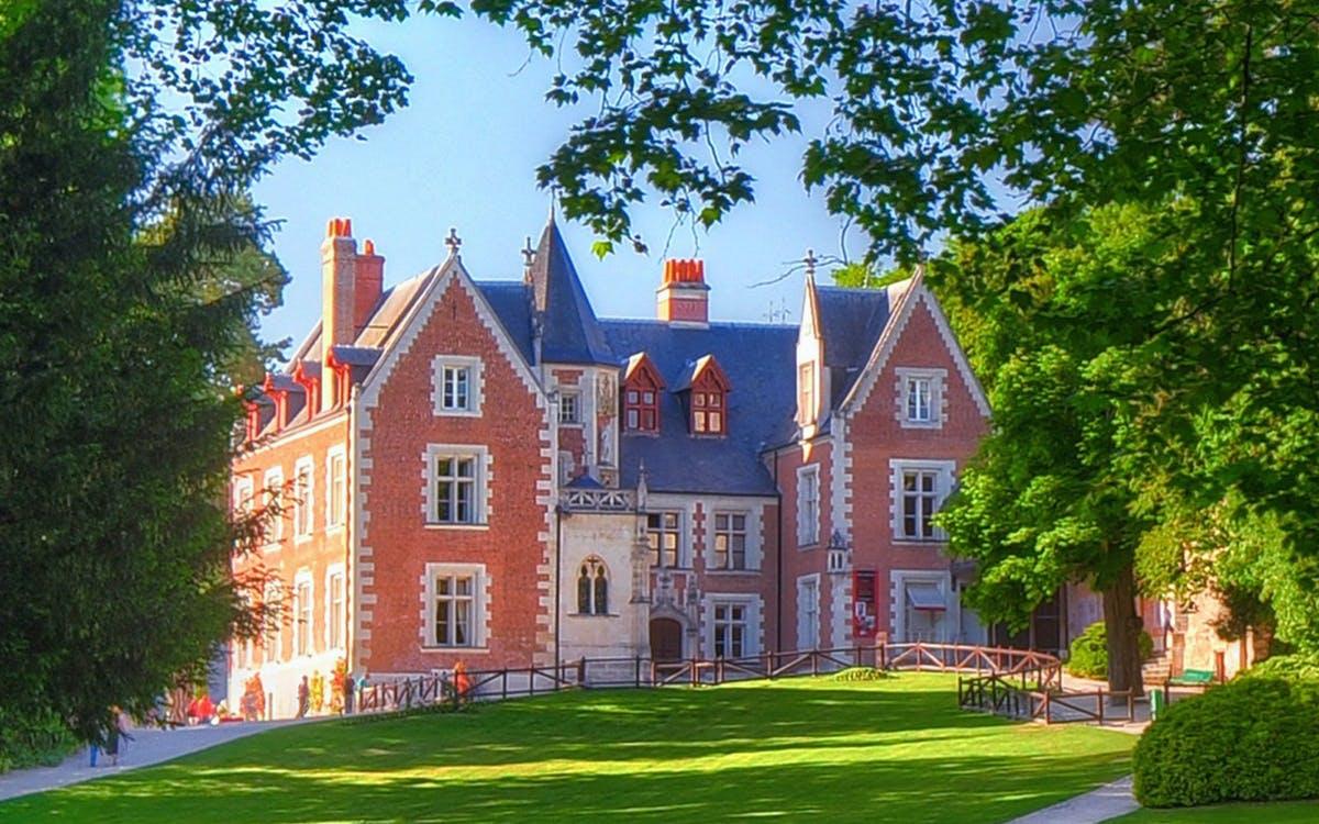 blois, amboise & clos lucé castles-0