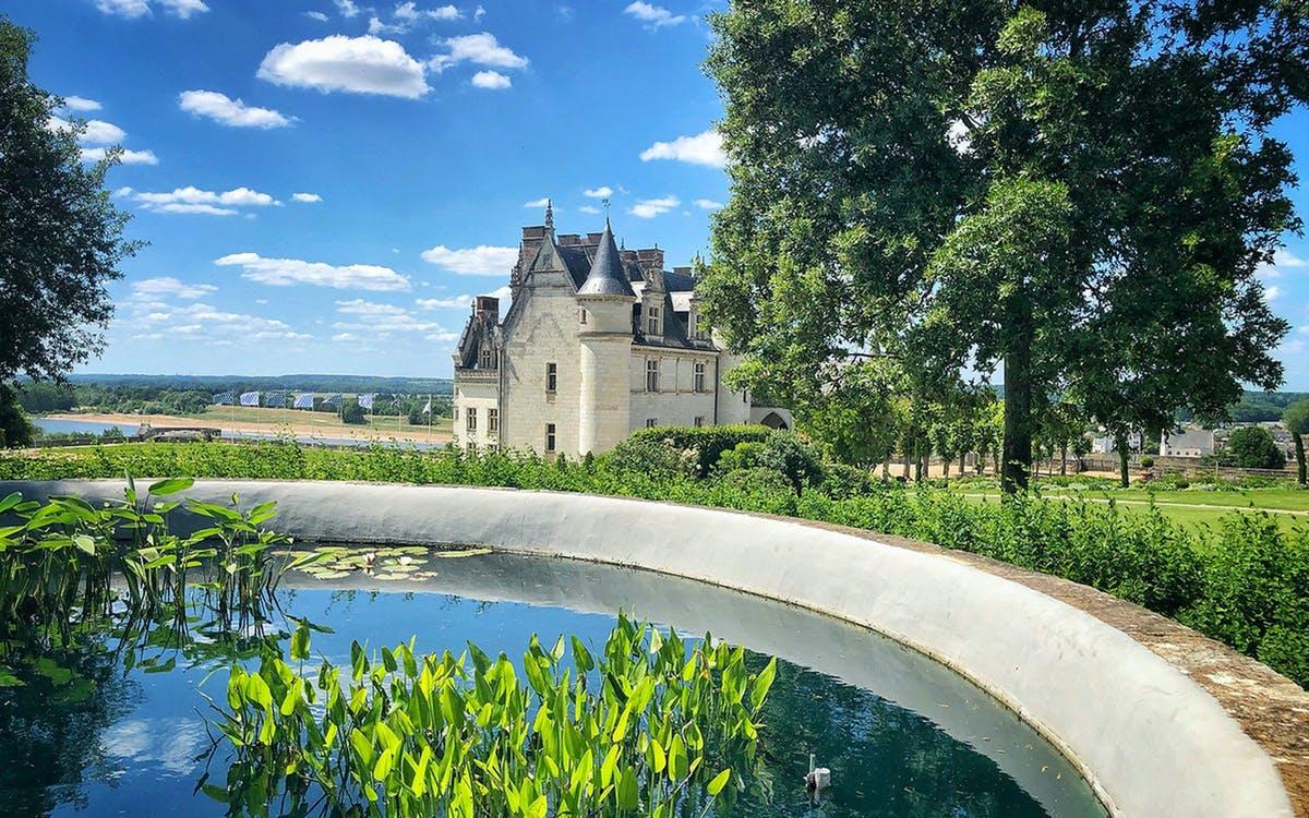 chaumont sur loire, blois & amboise castles-0