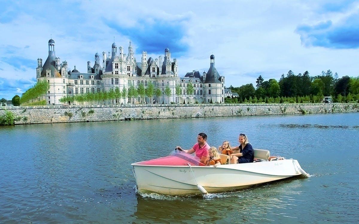 chambord & chaumont sur loire castles-0