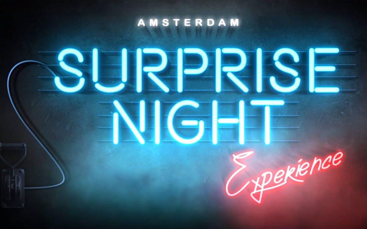 amsterdam surprise night dinner-0
