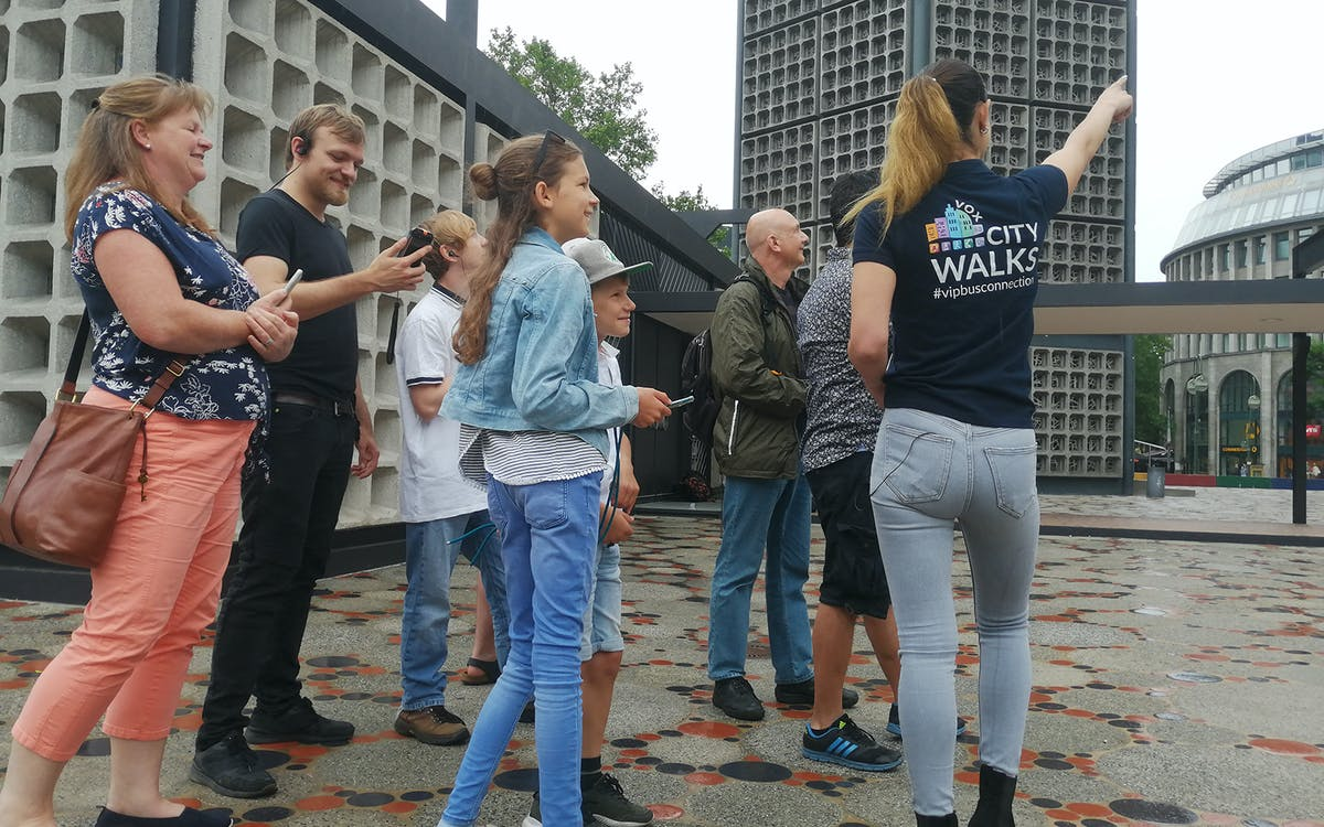 berlin walking tour pass: 2 guided & 6 self guided routes-0