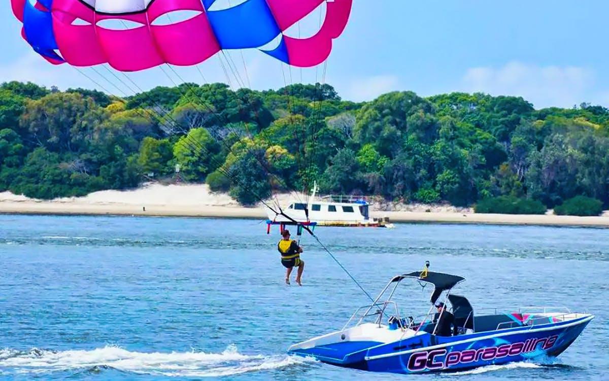 jet ski, parasail & jetboat experience-0