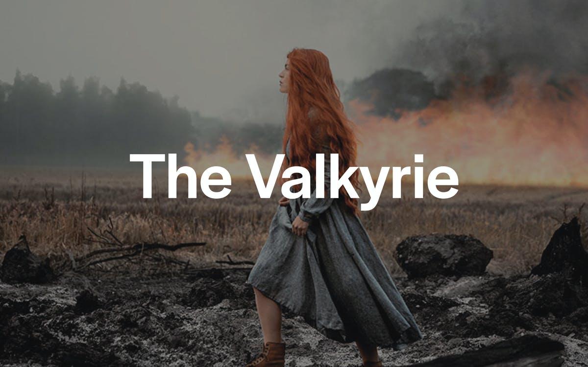 the valkyrie-0