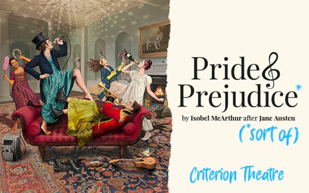 Pride and Prejudice PlayLondon