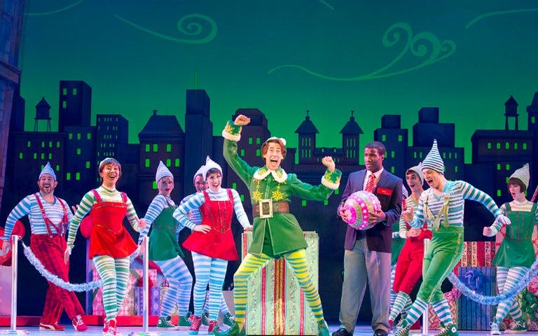 elf the musical-1