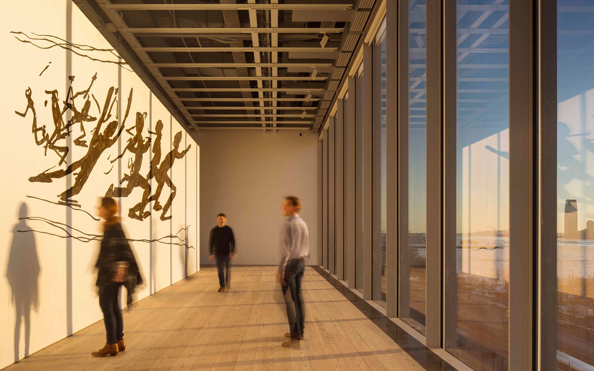 Planning a trip to NYC - Whitney Museum of American Art