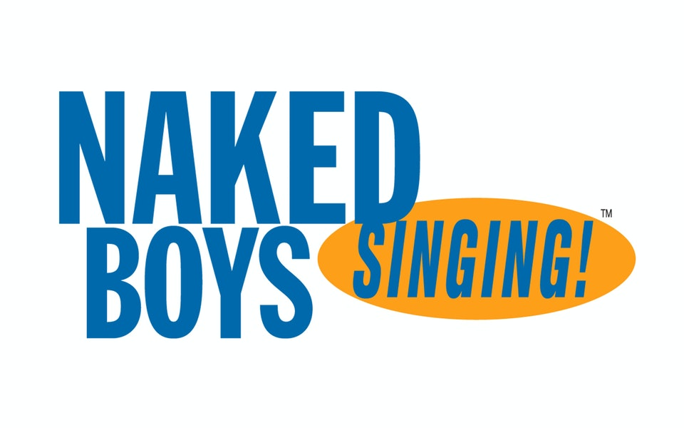 Naked Boys Singing! Show Cover Photo