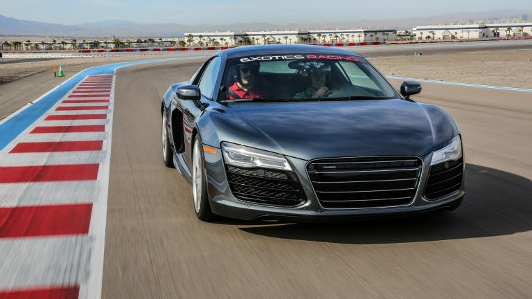 Drive A Supercar Audi Los Angeles Tickets Tours Headout