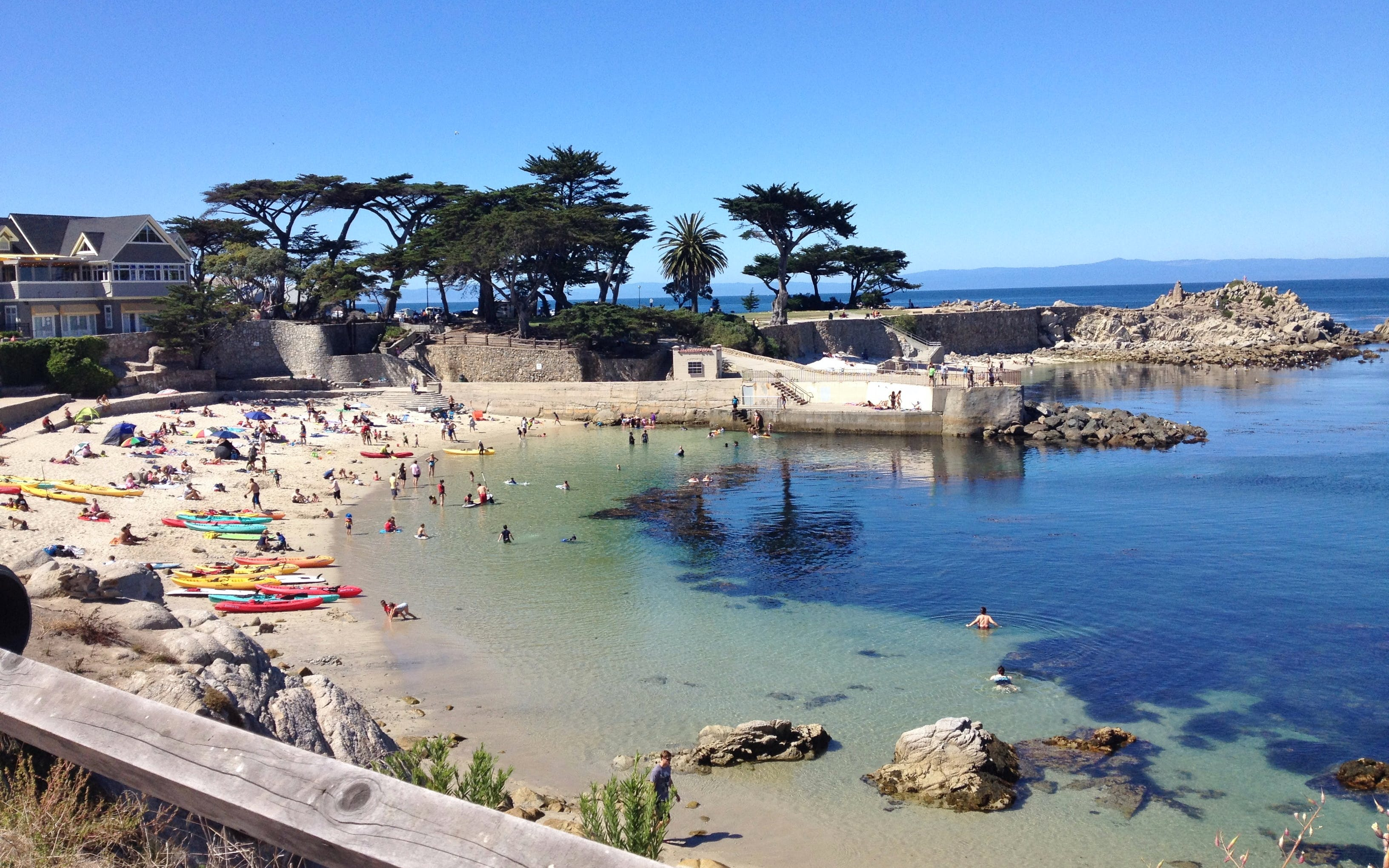 Monterey, Carmel & The 17-Mile Drive