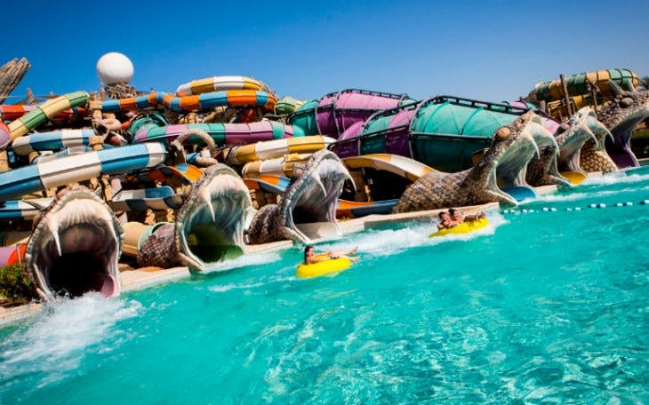 yas waterworld amusement park-1