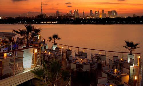 Adventure activities in Dubai - Desert Safari - 2