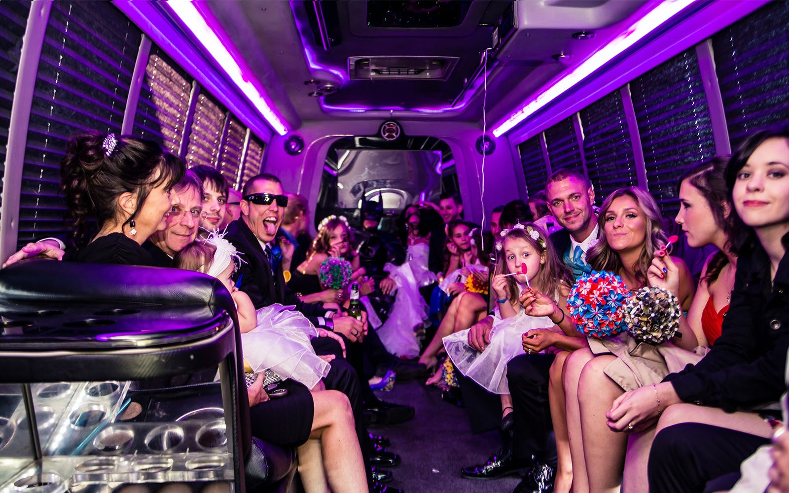 Party Bus Express