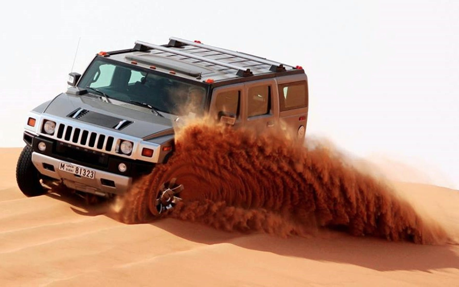 h2 hummer drive-2