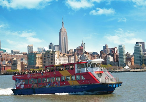 Freestyle New York City Pass