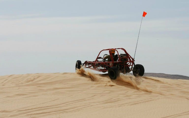 dune buggy off-road adventure-1