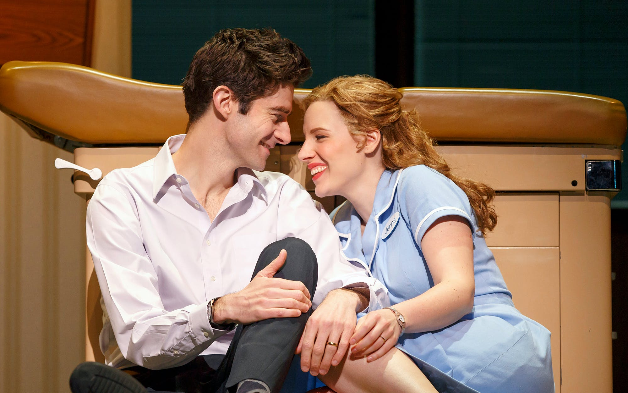 Best Broadway Musicals - Waitress