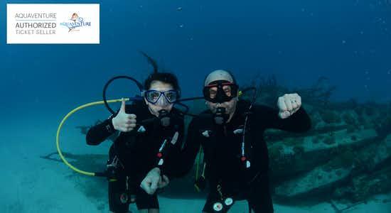 Lost Chambers + Aquaventure