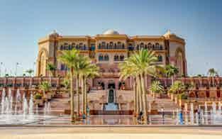 abu dhabi city tour - dubai holiday package