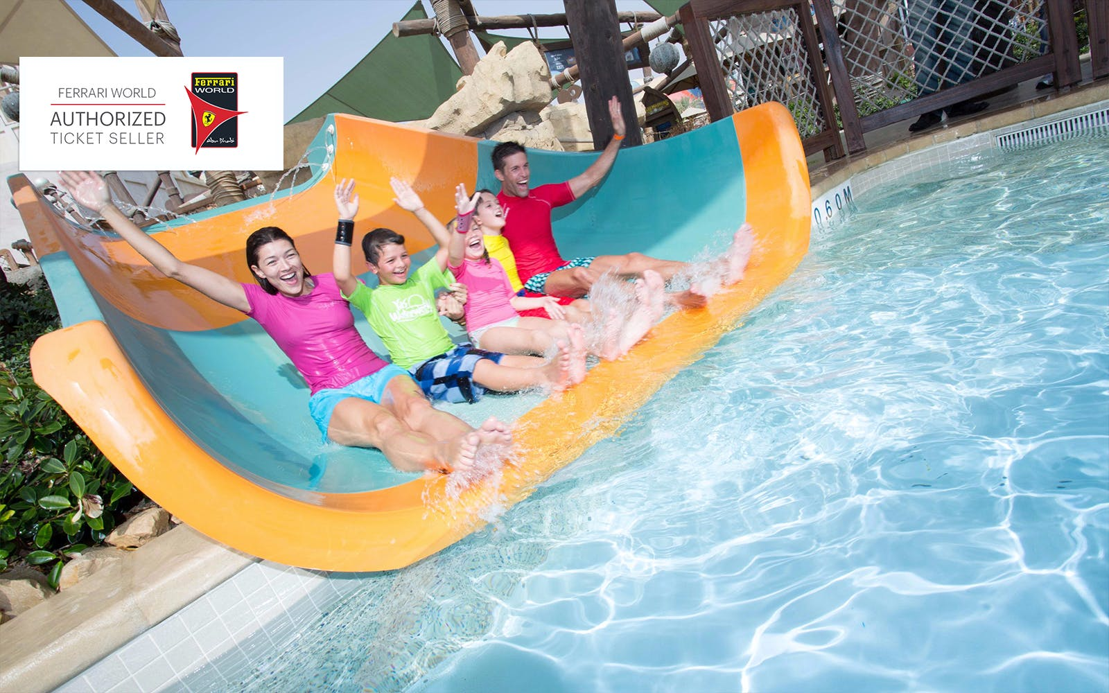 ferrari world and yas waterworld: two day pass -4