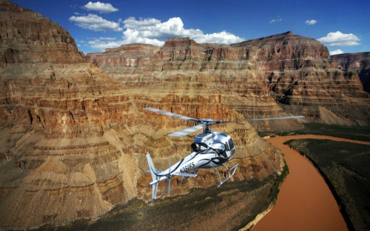 grand canyon helicopter + valley of fire champagne landing flight-1