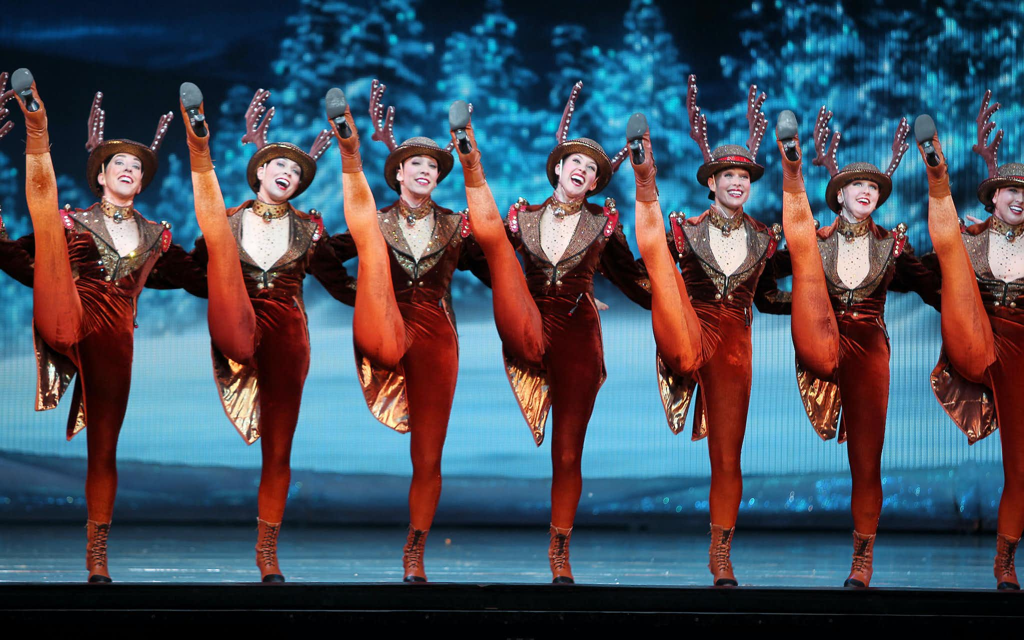radio city christmas spectacular discount tickets the rockettes - Christmas Spectacular Discount Tickets