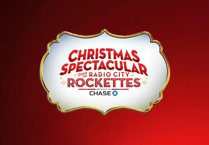 Best Broadway Shows in New York - Christmas Spectacular