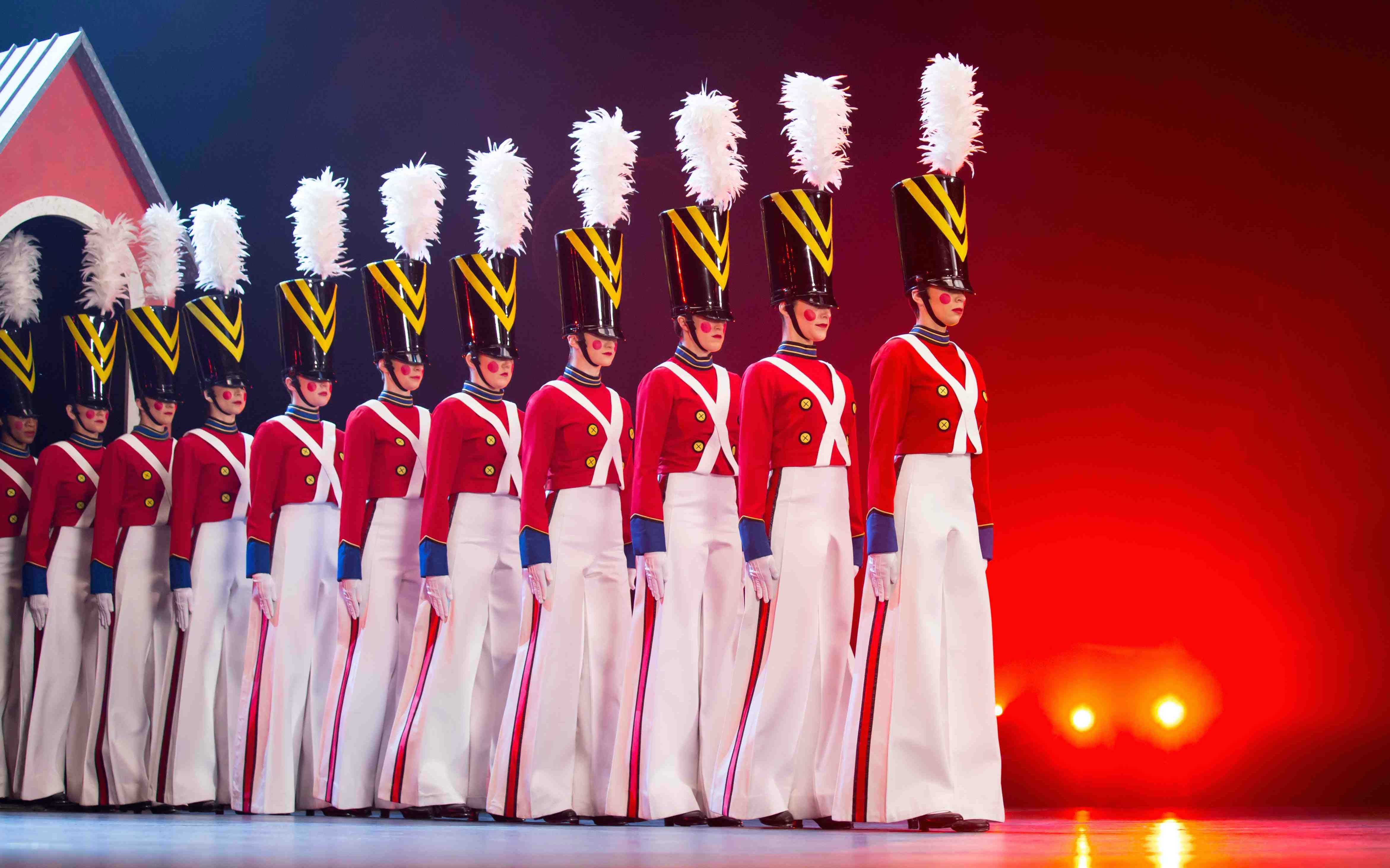 christmas spectacular starring the radio city rockettes-6