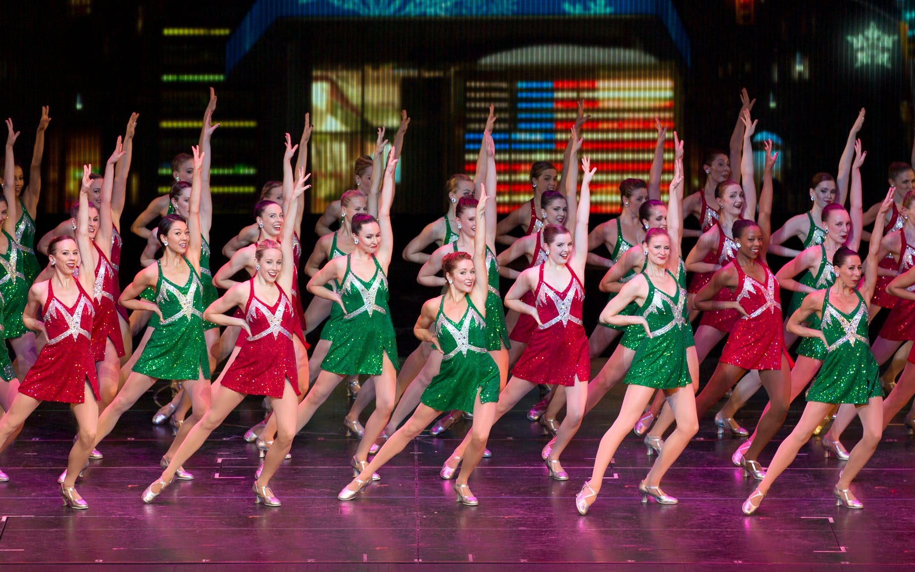 christmas spectacular starring the radio city rockettes-4