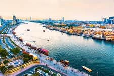 Best Places to Visit in Dubai- Dubai Creek - 2