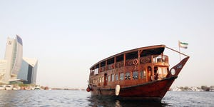 Dubai Deals & Offers - Dhow Cruises