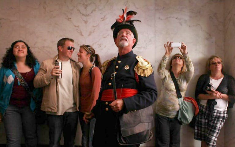 Emperor Norton's San Francisco History Tour