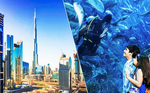 Book Burj Khalifa Tickets Updated 2020 Up To 20 Off Headout