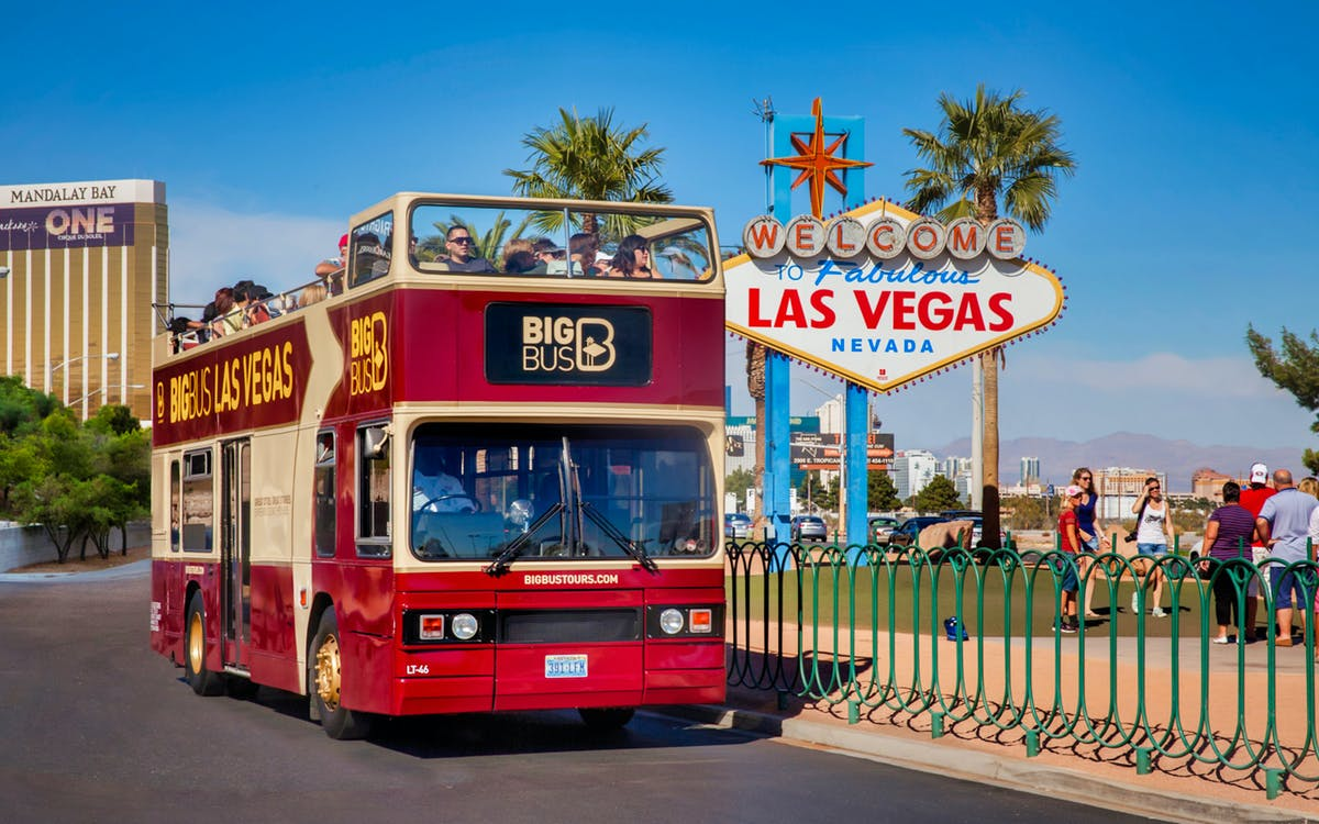 las vegas explorer pass: 3, 4 ,5 & 7 attractions pass-1