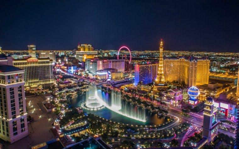 Las Vegas Strip Hotel And Flight Deals