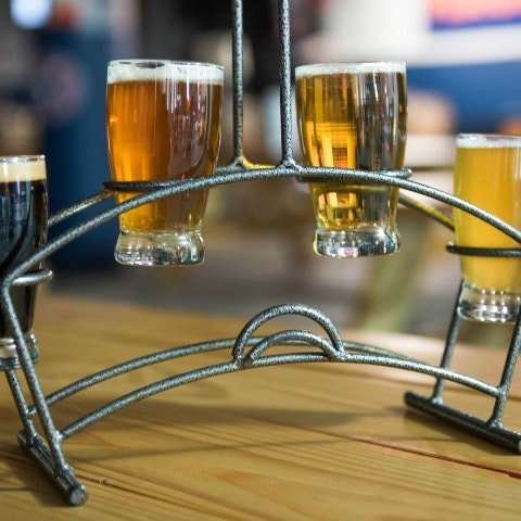 Planning a trip to NYC - Craft Beer Crawl