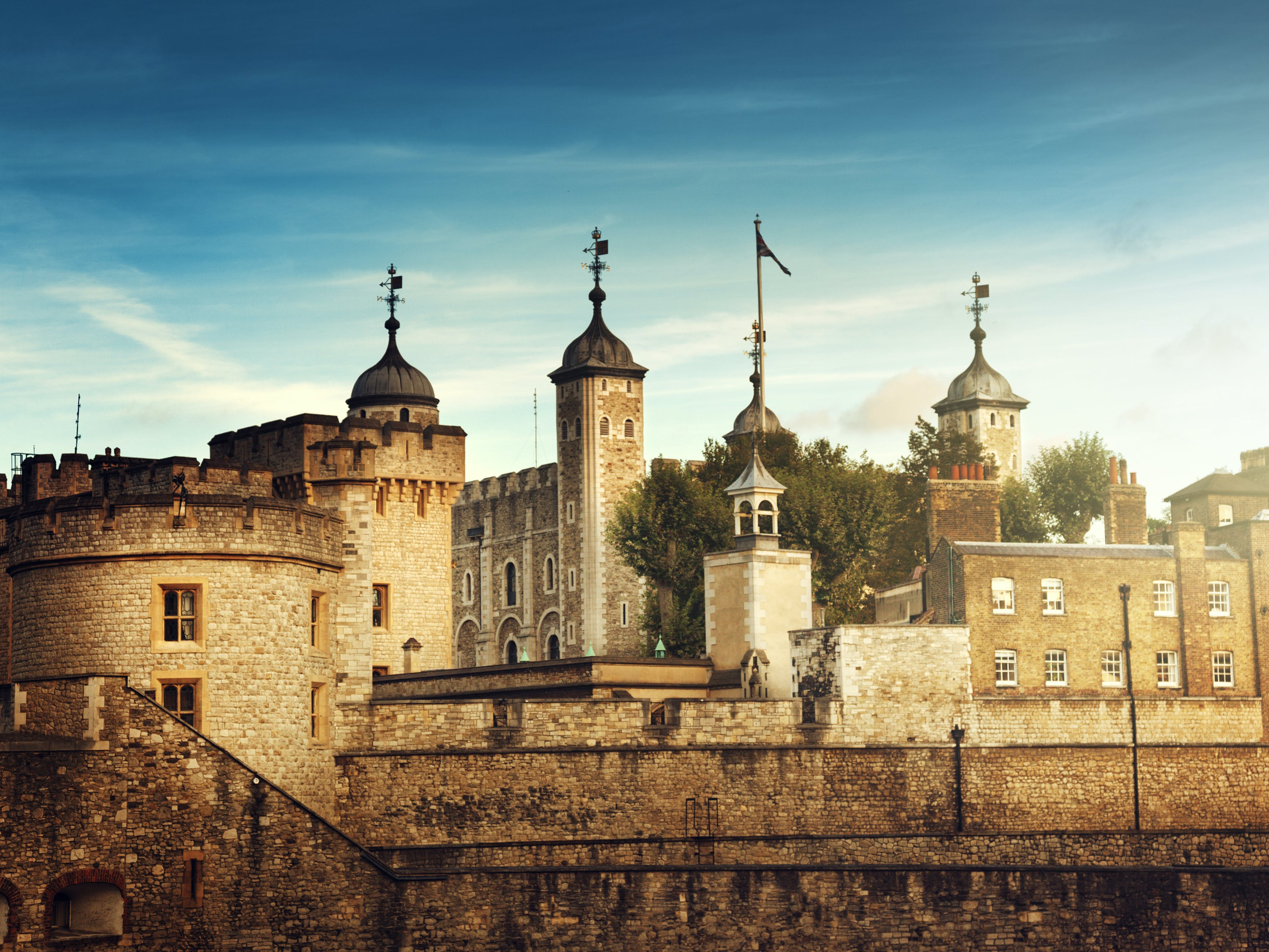 tower of london + madame tussauds-3