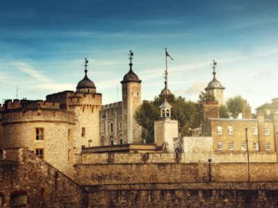 London-best tours